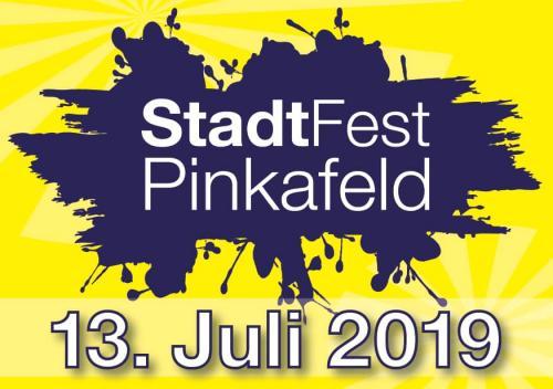 Stadtfest, 13. Juli 2019